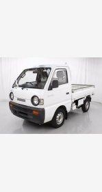 1992 Suzuki Carry for sale 101359803