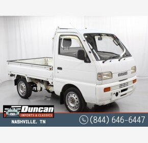 1992 Suzuki Carry for sale 101453358
