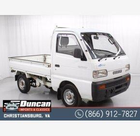 1992 Suzuki Carry for sale 101453359