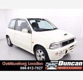 1992 Suzuki Cervo for sale 101343716
