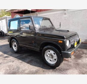 1992 Suzuki Jimny for sale 101400129
