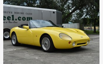 1992 TVR Custom for sale 101222497