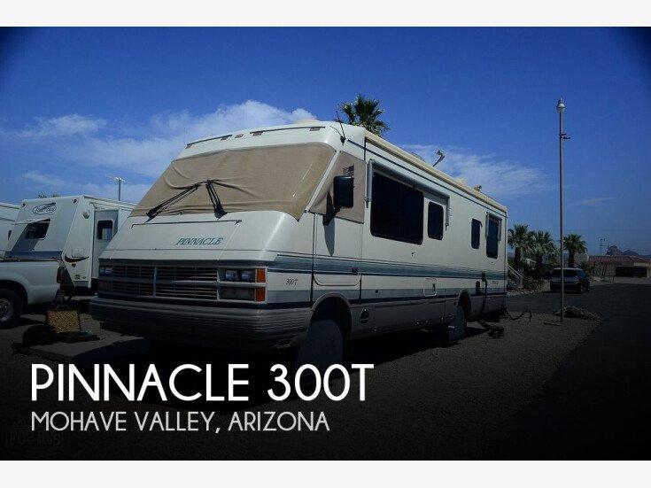 1992 Thor Pinnacle for sale 300300310