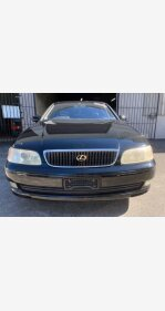 1992 Toyota Aristo for sale 101375587