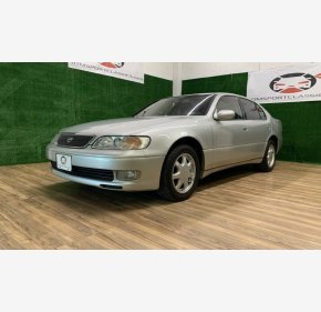 1992 Toyota Aristo for sale 101379297