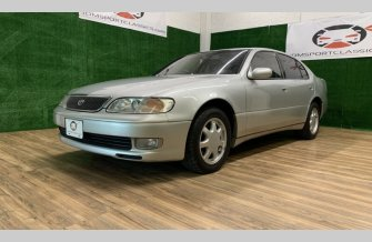 1992 Toyota Aristo for sale 101379297