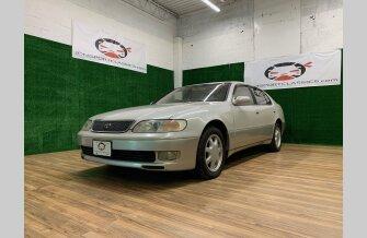 1992 Toyota Aristo for sale 101388864