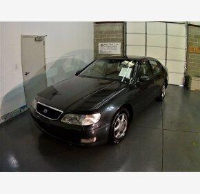 1992 Toyota Aristo for sale 101435852