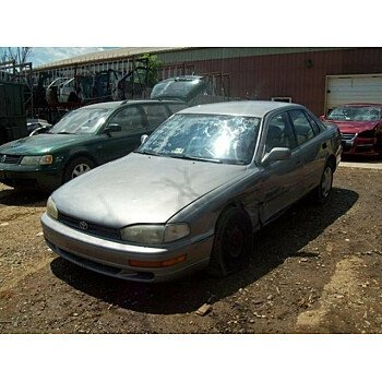 1992 Toyota Camry LE V6 Sedan for sale 100783849