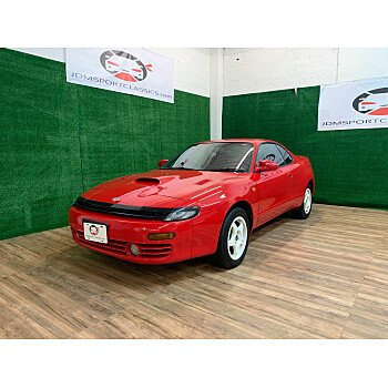 1992 Toyota Celica GT Coupe for sale 101213083