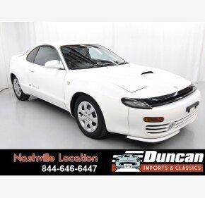 1992 Toyota Celica for sale 101320164