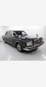 1992 Toyota Century for sale 101170333