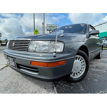 1992 Toyota Crown for sale 101550584
