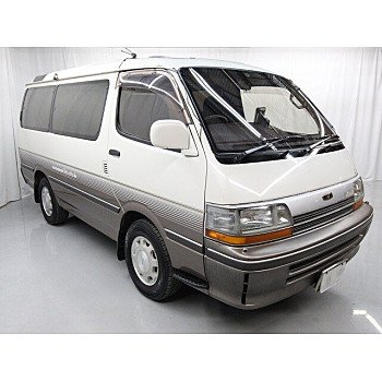1992 Toyota Hiace for sale 101150183