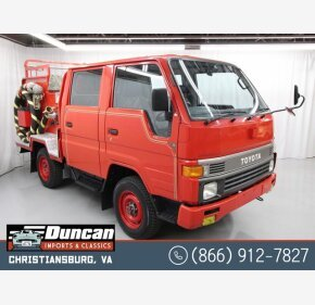 1992 Toyota Hiace for sale 101336326
