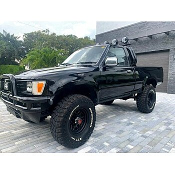 1992 Toyota Hilux for sale 101318036