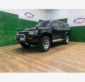 1992 Toyota Hilux for sale 101361987
