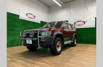1992 Toyota Hilux for sale 101389987