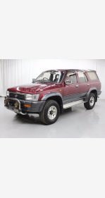 1992 Toyota Hilux for sale 101450138
