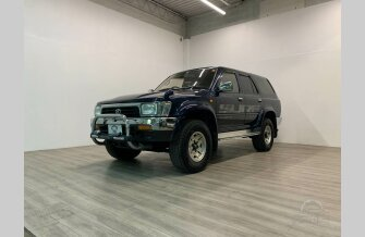 1992 Toyota Hilux for sale 101613576