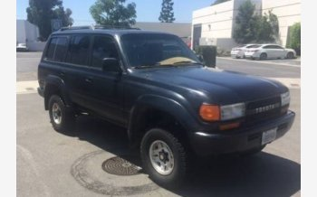 1992 Toyota Land Cruiser for sale 100908293