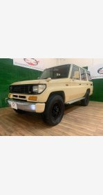 1992 Toyota Land Cruiser for sale 101344380