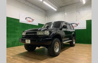 1992 Toyota Land Cruiser for sale 101392711