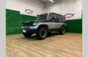 1992 Toyota Land Cruiser for sale 101451525
