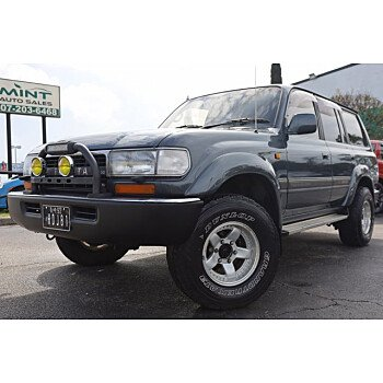 1992 Toyota Land Cruiser for sale 101463560
