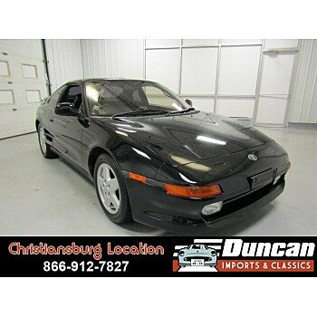 1992 Toyota MR2 for sale 101034704