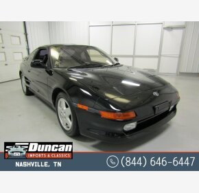 1992 Toyota MR2 for sale 101433211