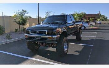 1992 Toyota Pickup 4x4 Xtracab SR5 for sale 101320295
