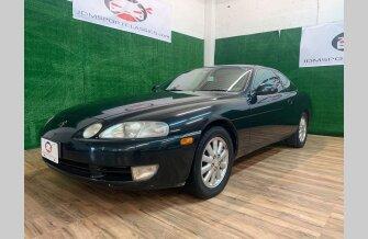 1992 Toyota Soarer for sale 101266274