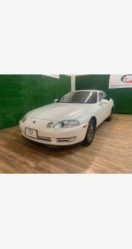 1992 Toyota Soarer for sale 101282424