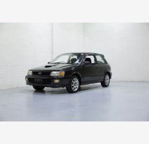 1992 Toyota Starlet for sale 101192274