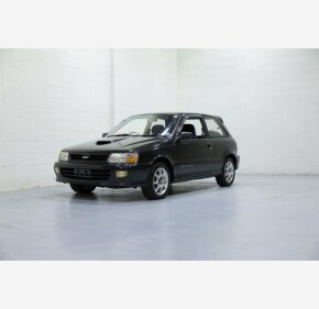 1992 Toyota Starlet for sale 101230762