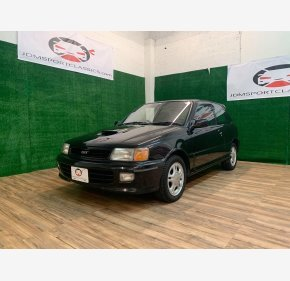 1992 Toyota Starlet for sale 101276886