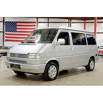 1992 Volkswagen Vans for sale 101225586
