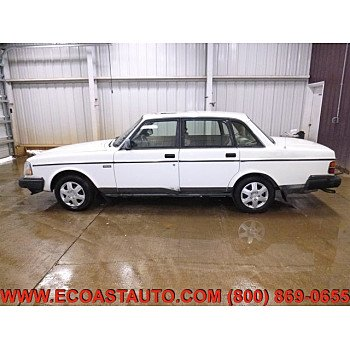1992 Volvo 240 Sedan for sale 101277579