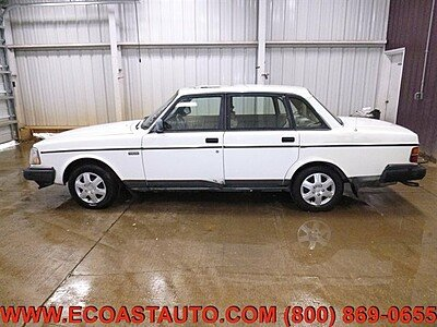 1992 Volvo 240 Sedan for sale 101326413