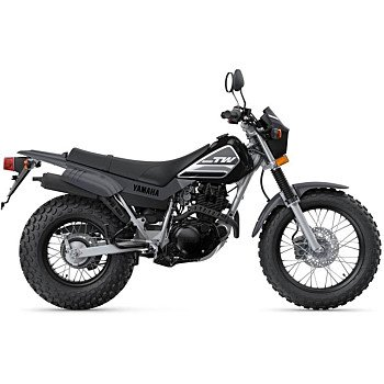 1992 Yamaha TW200 for sale 201161883