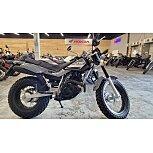 1992 Yamaha TW200 for sale 201163506