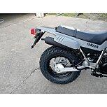1992 Yamaha TW200 for sale 201167564