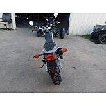 1992 Yamaha TW200 for sale 201176074