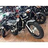 1992 Yamaha TW200 for sale 201179162