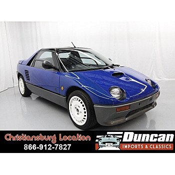 1993 Autozam AZ-1 for sale 101129359