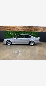 1993 BMW 525i Sedan for sale 101216328