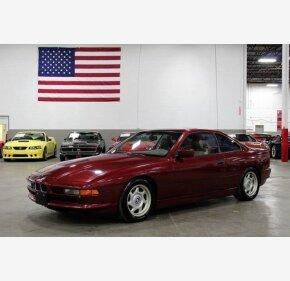 1993 BMW 850Ci for sale 101204509