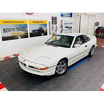 1993 BMW 850Ci for sale 101422929