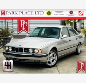 1993 BMW M5 for sale 101323400